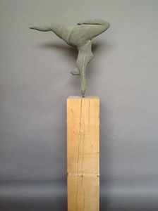 Van Der Oest Trends -  - Sculpture