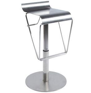 Alterego-Design - casino - Chaise Haute De Bar