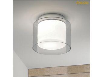 ASTRO LIGHTING - plafonnier arezzo - Plafonnier De Salle De Bains