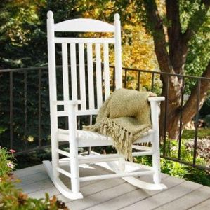 Casa Bruno -  - Rocking Chair