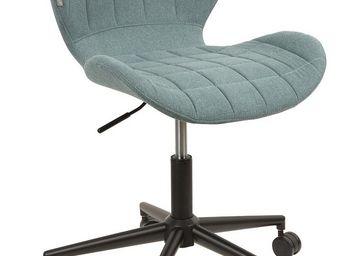Verpan - fauteuil de bureau, chaise de bureau - Chaise De Bureau