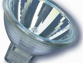 Osram - 2 ampoules halogène réflecteur gu4 2800k 35w | os - Ampoule Halogène