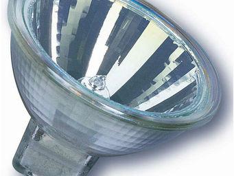 Osram - ampoule halogène eco réflecteur gu5.3 2800k 25w =  - Ampoule Halogène