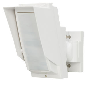 CFP SECURITE - détecteur de présence extérieur hx-80ram - optex - Détecteur De Mouvement