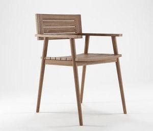 KARPENTER -  - Chaise De Jardin