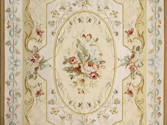 EDITION BOUGAINVILLE - adelaide - Tapis D'aubusson