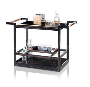 ARCAHORN - 4740 - Table Roulante
