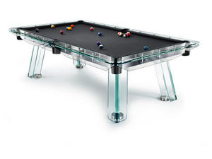 Impatia -  - Table Billard