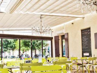 Stores Reflex'sol -  - Store De Véranda