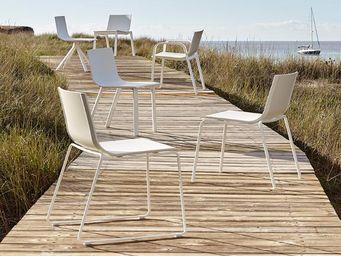 GANDIA BLASCO - stack - Chaise De Terrasse