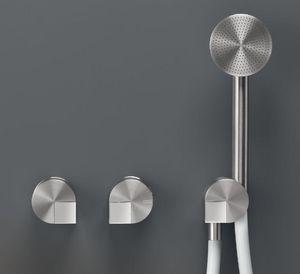Cea design - duet - Mélangeur Bain 3 Trous