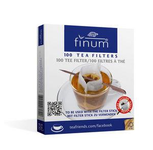 Finum -  - Filtre À Thé