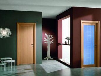 Passage Portes & Poignées - genia - Porte De Communication Pleine
