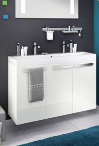 Delpha - studio s105c - Meuble Vasque