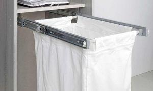 CDL Chambre-dressing-literie.com -  - Panier � Linge Coulissant