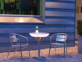 Moree - lounge m 75 - Table De Jardin