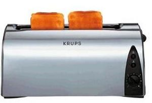 Krups - control chrome l - Toaster