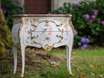 Ateliers Allot Fr�res -  - Commode Sauteuse
