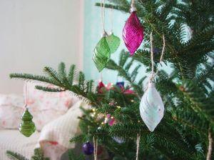 GLASSOR -  - Décoration De Sapin De Noël