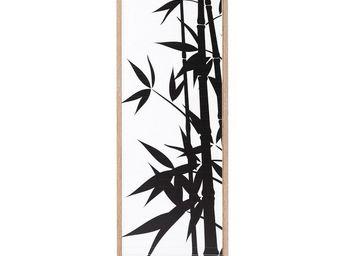 WHITE LABEL - classeur à rideaux bois - curtain n°7 - l 38 x l 3 - Armoire À Rideaux
