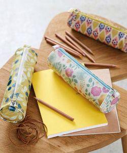 MINI LABO -  - Trousse À Crayons