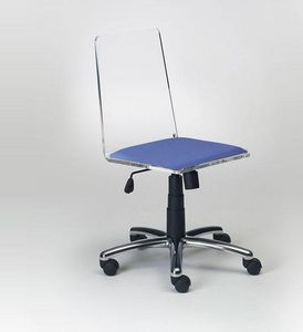 Marais International - mg15 - Chaise De Bureau
