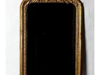Artixe - louis philippe - Miroir