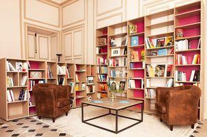 MOBIBAM -  - Bibliothèque