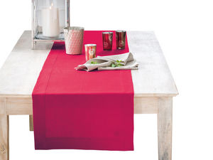 BLANC CERISE -  - Chemin De Table