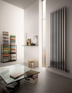 HEATING DESIGN - HOC   - tekne - Radiateur
