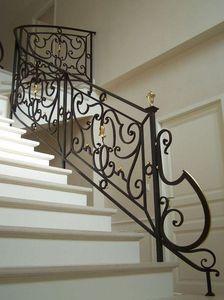 ATELIER TAVERNIER -  - Rampe D'escalier