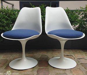 Atelier FG Concept -  - Galette De Chaise