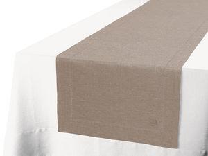 BLANC CERISE - drap housse - percale (80 fils/cm²) - uni - Tête À Tête