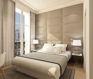 LAURENT MAUGOUST -  - Idées: Chambres D'hôtels
