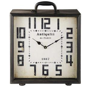 Maisons du monde - willo - Horloge À Poser