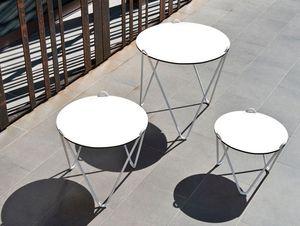 CALMA - circus- - Table Basse De Jardin