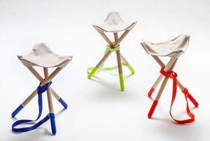 UM PROJECT - baggu + um project - Tabouret Pliant
