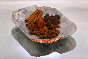 3E MIMARLIK – SADECE TASARIM - home decor - Assiette Décorative
