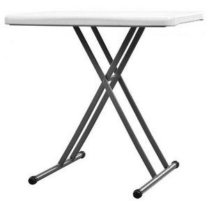 LE CHAISIER -  - Table Pliante