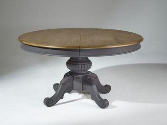 Robin des bois - amboise - Table De Repas Ronde