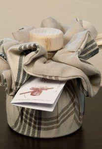 LE BEL AUJOURD'HUI - bouquet's fleurs de lin écossais - Diffuseur De Parfum Par Capillarité