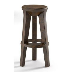 Mathi Design - tabouret de bar freeze - Tabouret De Bar