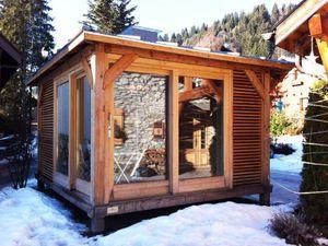 Extaze Outdoor - outzen - Maison En Bois