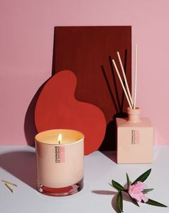La Compagnie De Provence -  - Bougie Parfumée