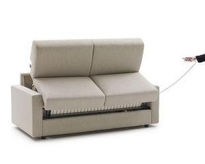 Milano Bedding - lampo motion - Canapé Lit