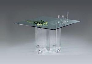 Marais International -  - Table De Repas Carrée