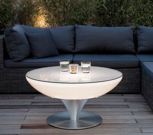 Moree -  - Table Basse Lumineuse