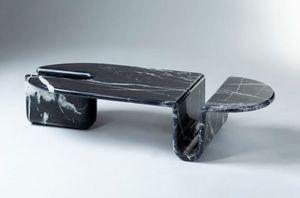 DOOQ - bonnie & clyde - Table Basse Forme Originale