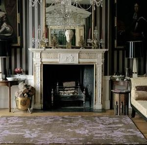 The Rug Company - carmelina - Tapis Traditionnel