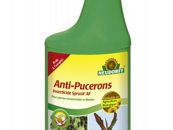 CK ESPACES VERTS - anti pucerons neudorff 500ml - Fongicide Insecticide